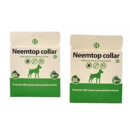 Neemtop Collar Repelente para perros