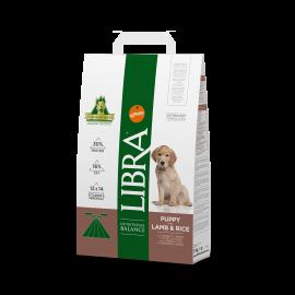 Libra puppy cordero 3 kg.