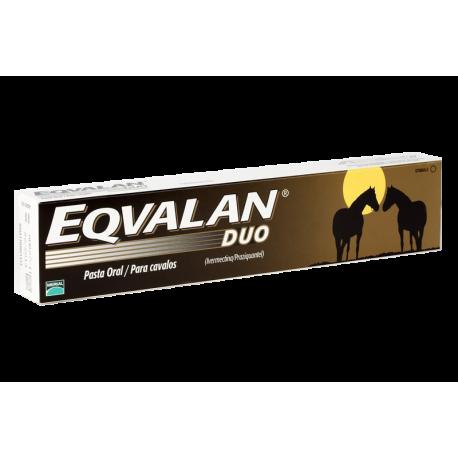 Equalan Duo jeringa