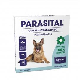 Collar repelente para perros grandes PARASITAL