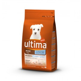 Ultima dog mini junior 1,5 kg.