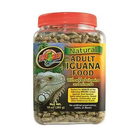 Alimento Iguana Adulta