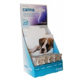 Calmatonine Tranquilizante Natural para Perros y Gatos 10/120 comprimidos