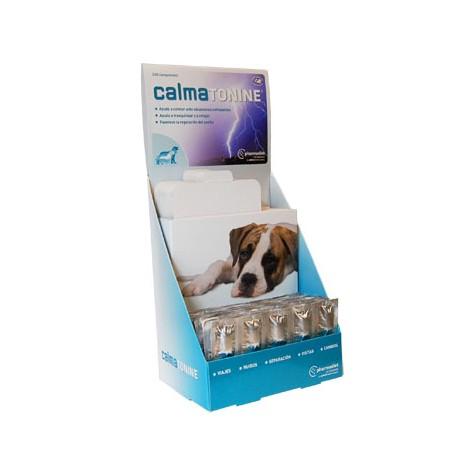 Calmatonine mascotas