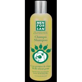 Menforsan Spray Desodorante de hurones con germen de trigo 125 ml.