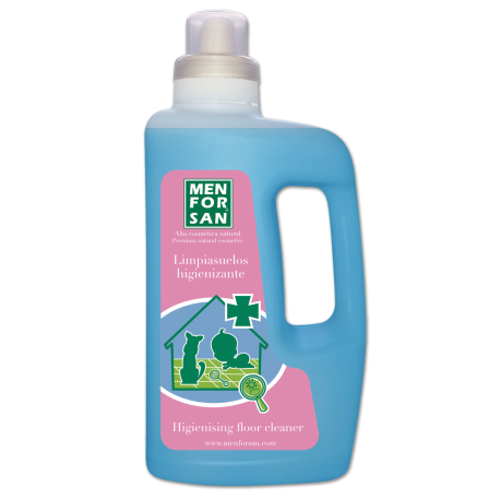 Limpiasuelos Higienizante