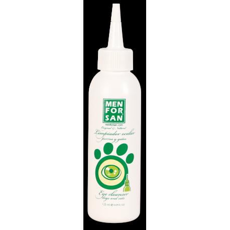 Limpiador externo de ojos para perros