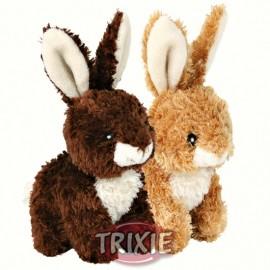Conejo de peluche para mascotas