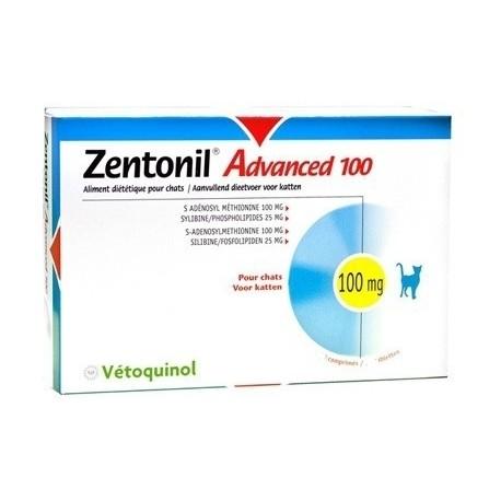 Zentonil Advanced 100 gr.