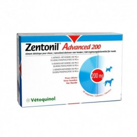 Zentonil Advanced 200 gr.