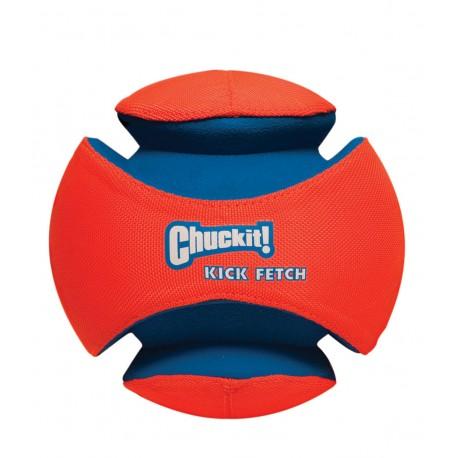 Pelota de fútbol CHUCKIT