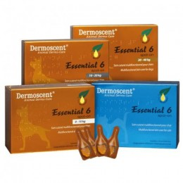 Dermoscent Essential 6