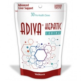 Adiva Hepatic Canine
