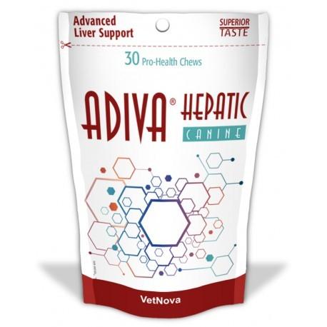 Adiva Hepatic Canine