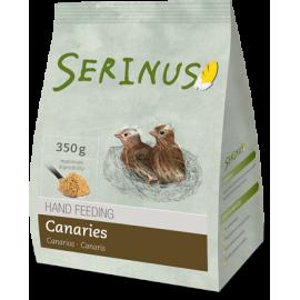Papilla para cría manual de canarios SERINUS