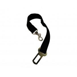 Cinturón de seguridad regulable para perros