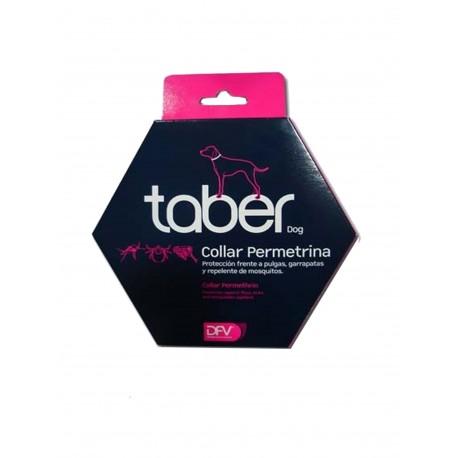 Taberdog Collar insecticida