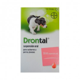 Drontal suspensión oral