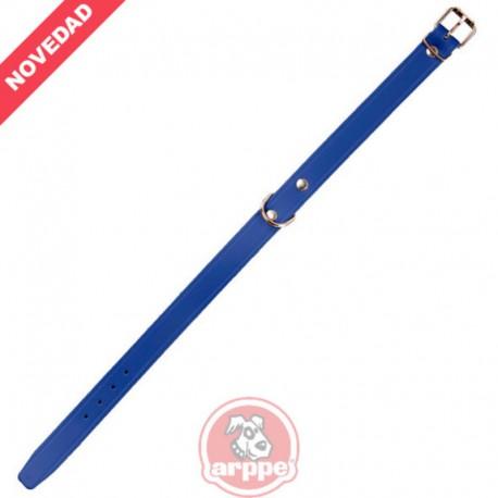 Collar Amazone Azul