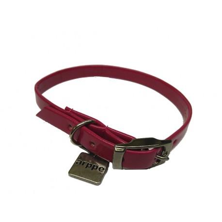 Collar Charol