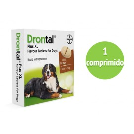 Drontal Plus Razas Grandes
