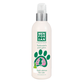 Menforsan spray Antiestrés para gatos 125 ml.