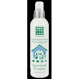 Menforsan Antiparasitario Hogar Insecticida Ecospray