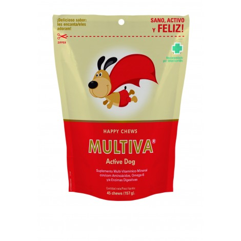 Multiva Active dog