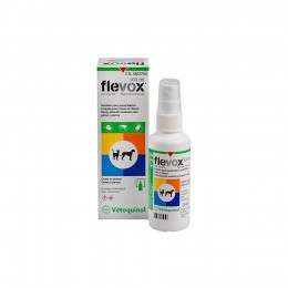 Flevox spray 100 ml.