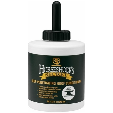 Horseshoer's SECRET Conditioner