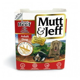 Mutt & Jeff Roast Beef