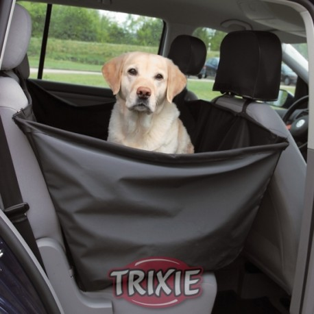 Funda protectora de asientos de coche