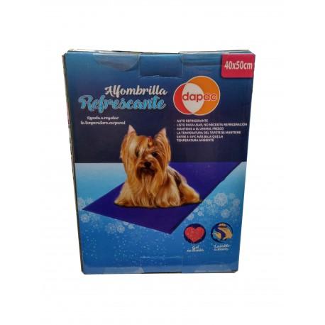 Colchoneta refrescante para mascotas