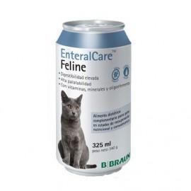 EnteralCare Feline complemento nutricional para gatos convalecientes 6 latas