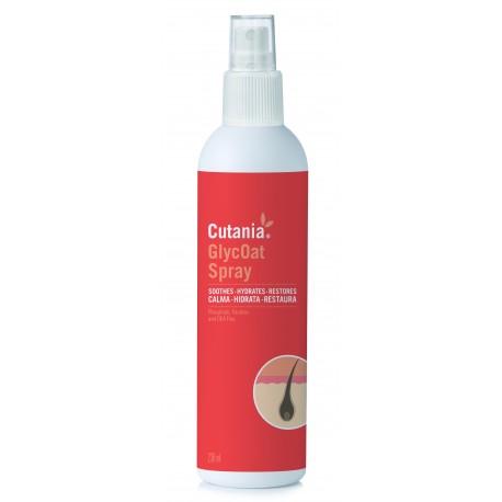 Cutania GlycOat spray 236 ml.