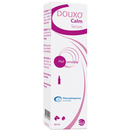Douxo Calm Serum 60 ml.