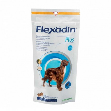 Flexadin Plus Maxi 30 premios