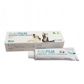 Ado Film crema cicatrizante para mascotas 60 gr.
