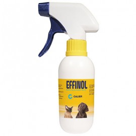 Effinol spray insecticida 250/500 ml.