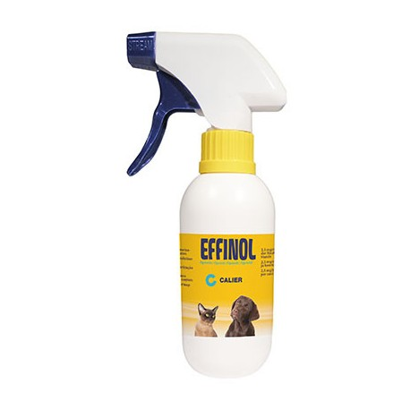 Effinol spray insecticida