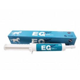 Eq-Verm pasta antiparasitaria para caballos