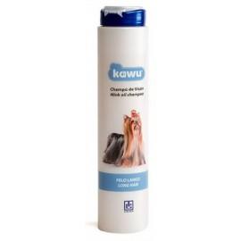 Kawu Champú Visón para perros 250 ml.