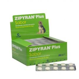 Zipyran Plus Sabor