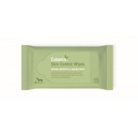 Cutania Skin Control Wipes 24 toallitas