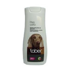 Taberdog champú pelo corto