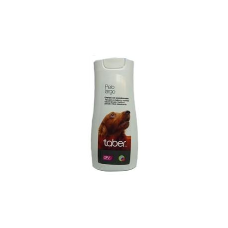 Taberdog champú pelo largo