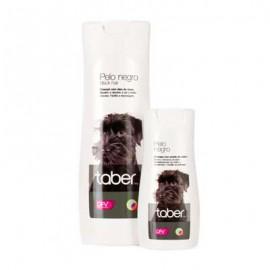Taberdog champú pelo negro