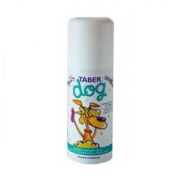 Taberdog champú en espuma seca