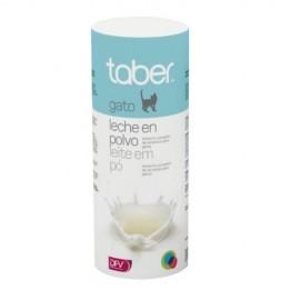 Tabergat leche maternizada para gatos y hembras lactantes 250 gr.