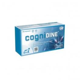 Cognidine suplemento contra el deterioro cognitivo de perros y gatos 60 comprimidos